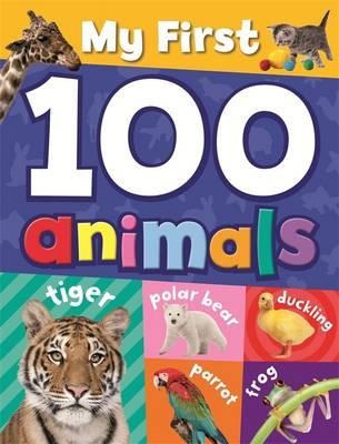 My first 100 animals.