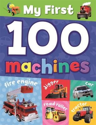 My first 100 machines.