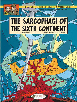 The sarcophagi of the sixth continent. Part 2 , Battle of the spirits