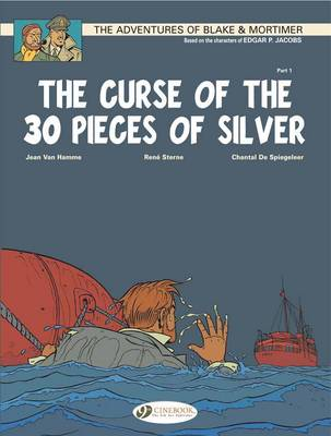 The curse of the 30 pieces of silver. Part 1, The scroll of Nicodemus