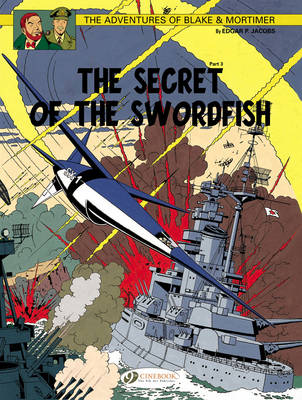 The Secret of the Swordfish. Part 3 SX1 Strikes Back
