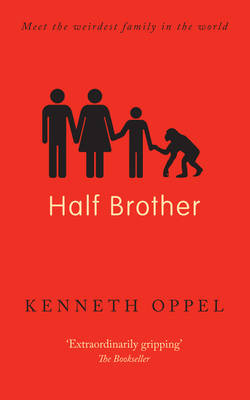 Half brother | TheBookSeekers