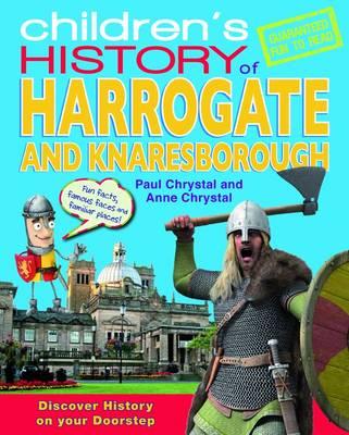 Children's history of Harrogate and Knaresborough