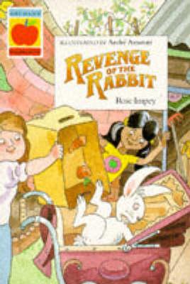 Revenge of the rabbit.
