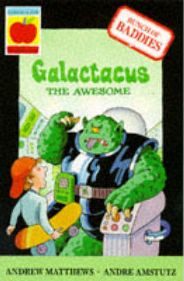 Galactacus the awesome