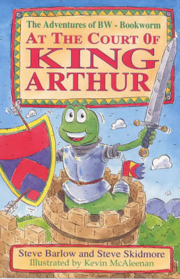 At the court of King Arthur