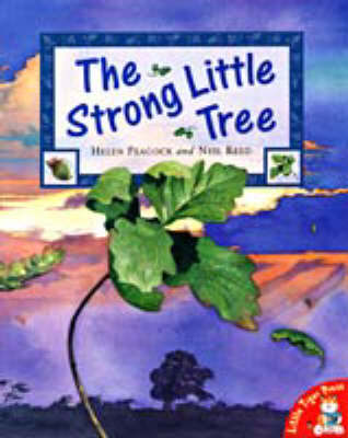The strong little tree