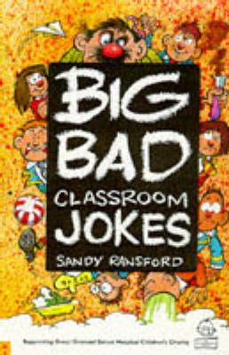 Big bad classroom jokes