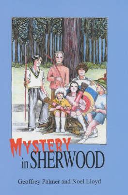 Mystery in Sherwood