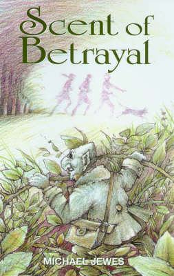 Scent of betrayal | TheBookSeekers