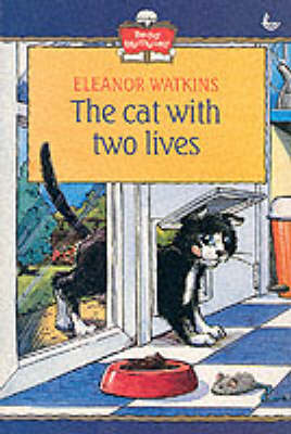The cat with two lives