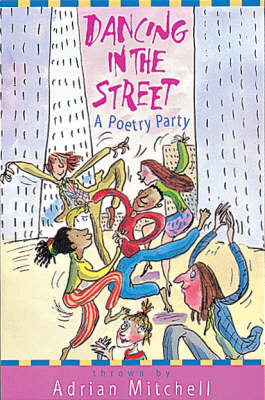 Dancing in the street : a poetry party