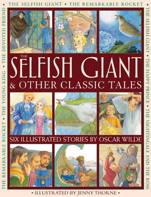 The selfish giant and other classic tales