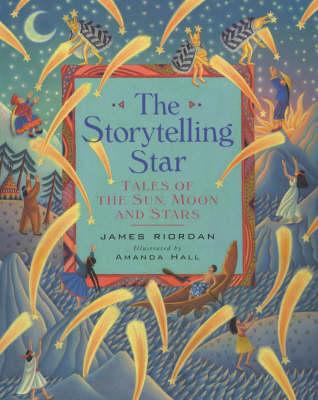 The storytelling star