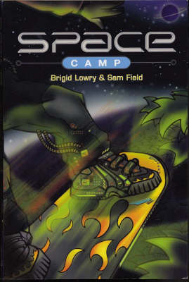 Space camp | TheBookSeekers