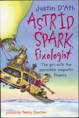 Astrid Spark, fixologist