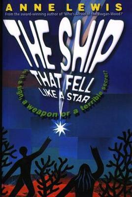 The ship that fell like a star