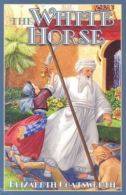 The white horse | TheBookSeekers