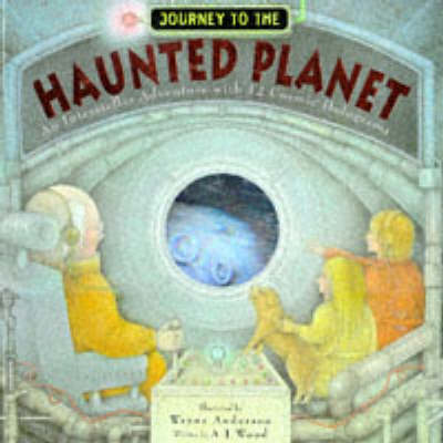Journey to the haunted planet