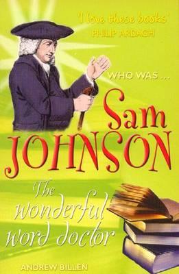 Sam Johnson : the wonderful word doctor