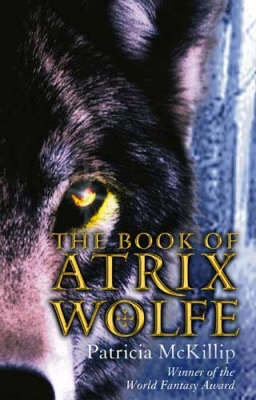 The book of Atrix Wolfe