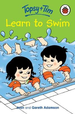Topsy and Tim learn to swim