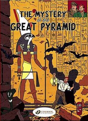 The Mystery of the Great Pyramid: Part 1