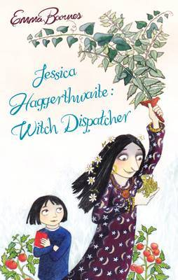 Jessica Haggerthwaite : witch dispatcher