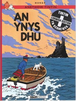 Anethow Tintin : an ynys dhu