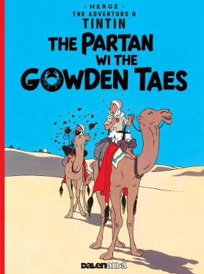 The partan wi the gowden | TheBookSeekers