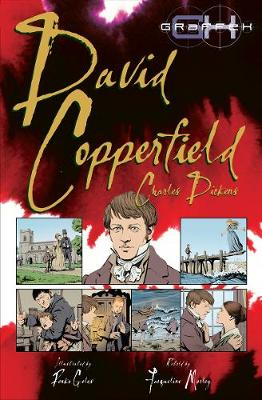 David Copperfield : Charles Dickens