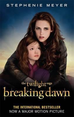 Breaking dawn | TheBookSeekers