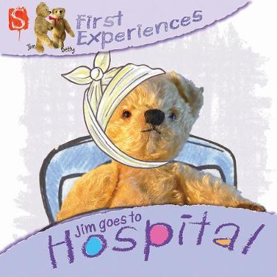 Jim goes to hospital