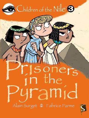 Prisoners in the pyramid
