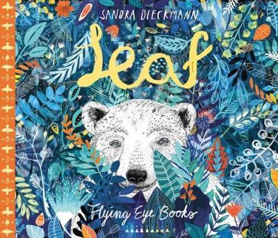 Leaf | TheBookSeekers