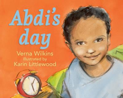 Abdi's day