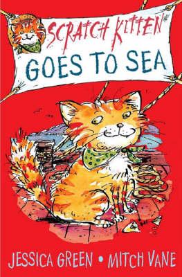 Scratch Kitten goes to sea