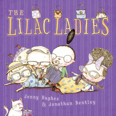 The lilac ladies